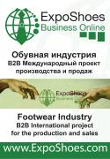 Debut ExpoShoes d'affaires en ligne
